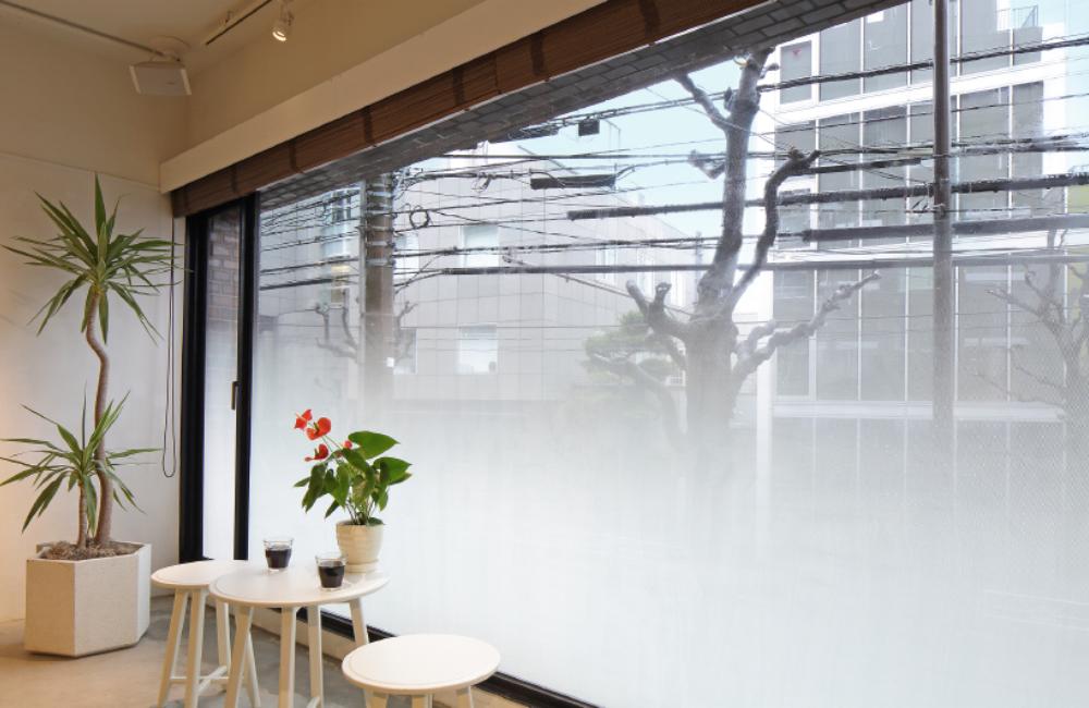 フォグラス(プリントグラデーション) カスミ 1250mm幅(50cm単位切り売り)イメージ1