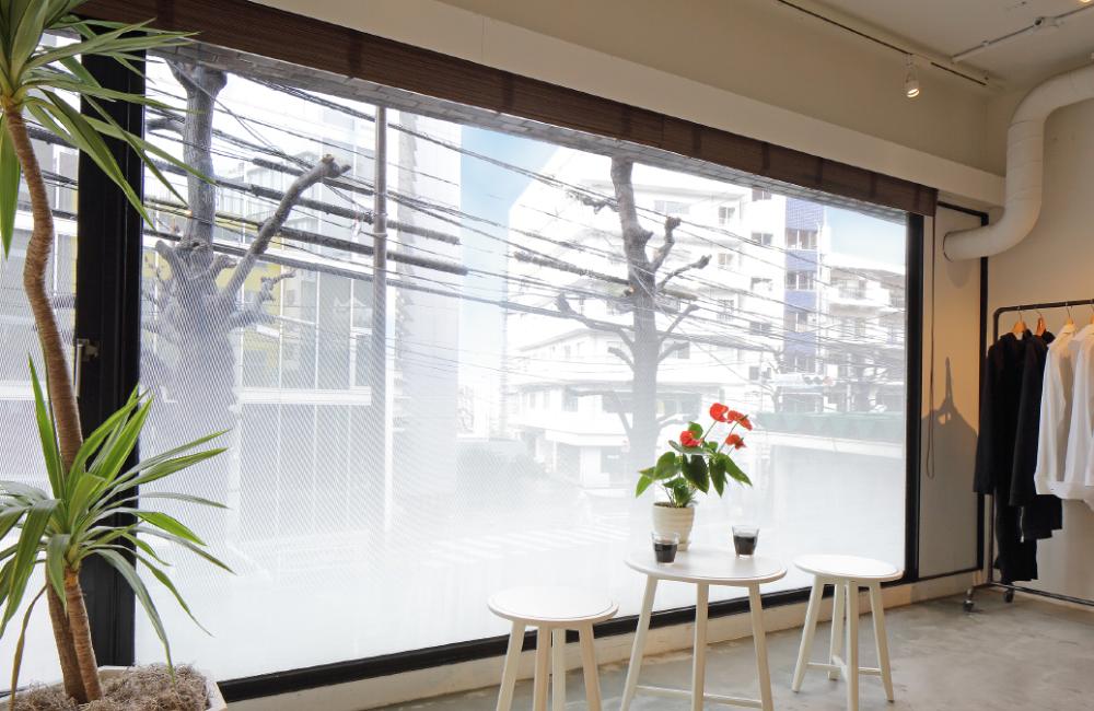 フォグラス(プリントグラデーション) コナユキ 1250mm幅(50cm単位切り売り)イメージ4